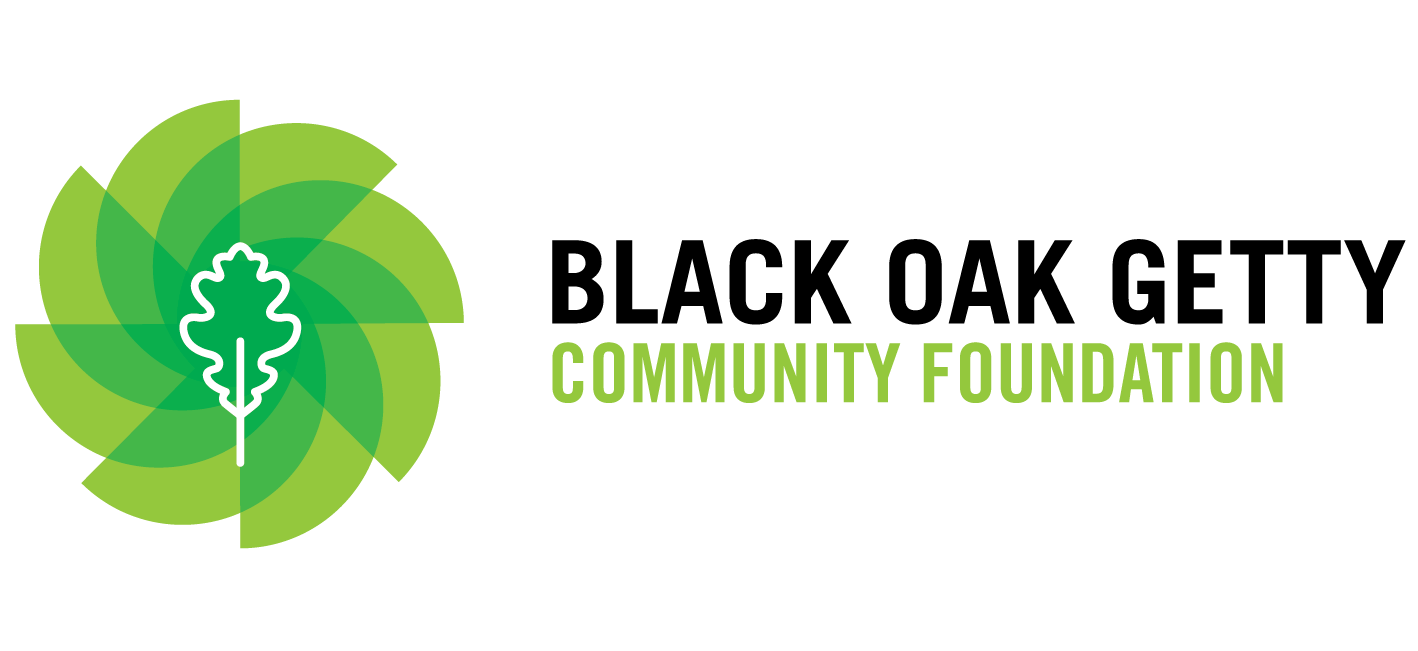 Black Oak Getty Community Fund