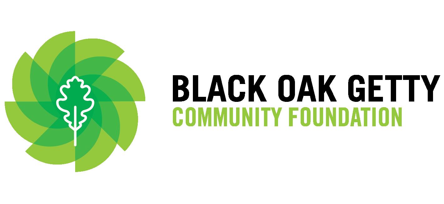 Black Oak Getty Community Fund